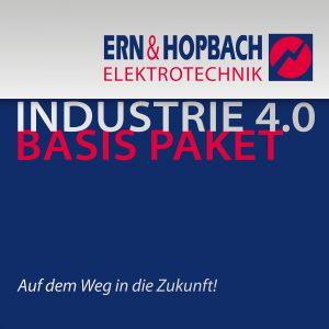 Basis Paket Industrie 4.0