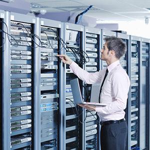 EDV- und Netzwerktechnik